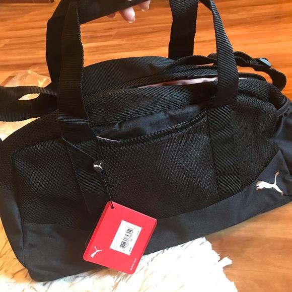 3c800644330a Puma gym bag
